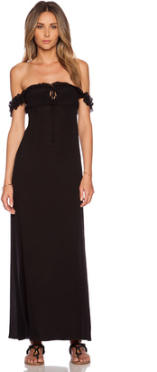 STONE COLD FOX Brooks Gown $315 thestylecure.com