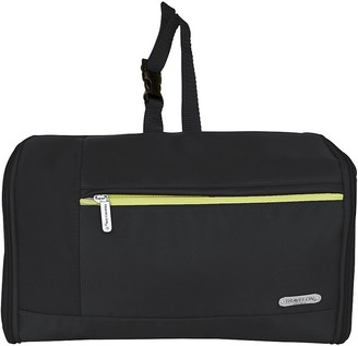 Travelon Flat-Out Hanging Toiletry Kit