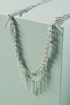 Anthropologie Kittery Layered Necklace