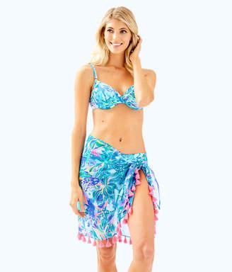Lilly Pulitzer Tropic Sarong