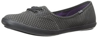 Keds Women's Teacup Micro Dot Fashion Sneaker $27 thestylecure.com