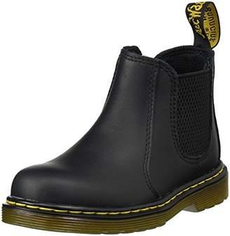 Dr. Martens 2976 T, Unisex Kids' Chelsea Boots