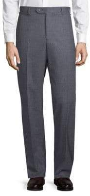 Zanella Todd Textured Dress Pants
