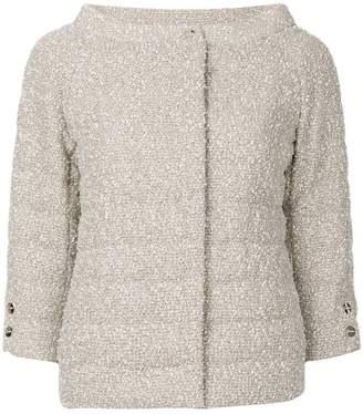 Herno woven jacket