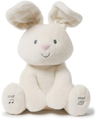 Gund Flora Musical Stuffed Animal