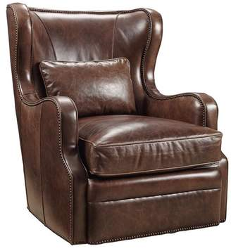 Hooker Furniture Huntington Camden Swivel Club Chair