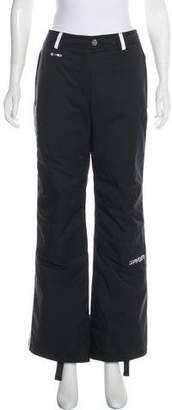 Spyder Mid-Rise Snow Pants