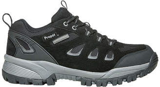 Propet Mens Ridgewalker Hiking Boots Waterproof Flat Heel Lace-up