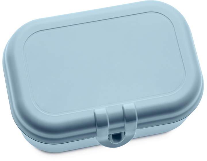 Pascal Lunchbox, klein, Pastellblau