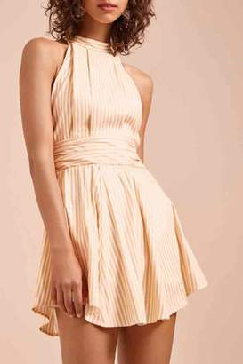 C/Meo Collective Believe In Me Dress