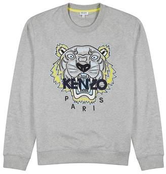 Kenzo Grey Tiger