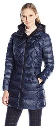 Bernardo Women's Quilted Primaloft Jacket