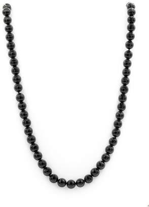Made It! Black Tourmaline Necklace