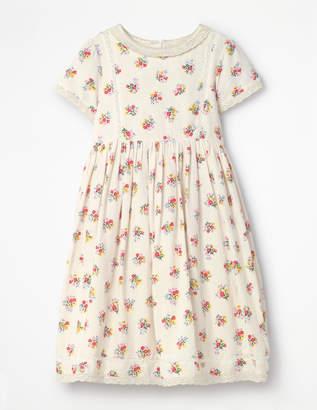 Boden Nostalgic Printed Dress