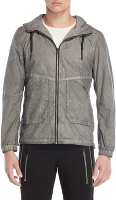 Antony Morato Zip Hooded Jacket