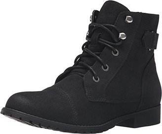 Madden Girl Women's Ranceee Ankle Bootie $59.95 thestylecure.com