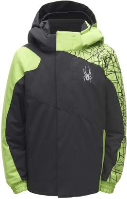 Spyder Mini Guard Insulated Waterproof Jacket
