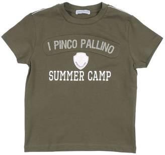 I Pinco Pallino I&s Cavalleri T シャツ