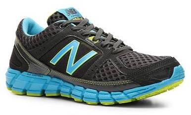New Balance 750 v1 Lightweight Running Shoe - Womens
