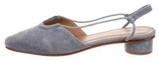 No.6 Low Heel Pumps w/ Tags