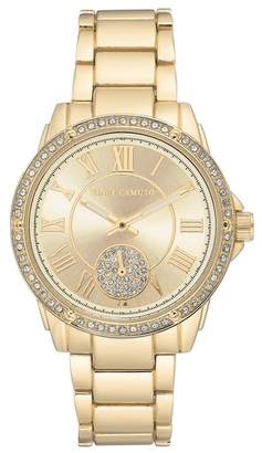 Vince Camuto Women's Champagne Bracelet Watch, 36mm