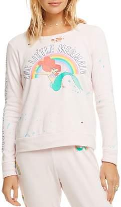 Chaser Mermaid Rainbow Sweatshirt