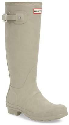Hunter Knee High Rain Boot