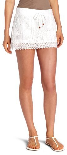 Roxy Juniors Indy Orchid Skirt