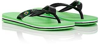 Ipanema Brazil Rubber Flip-Flops