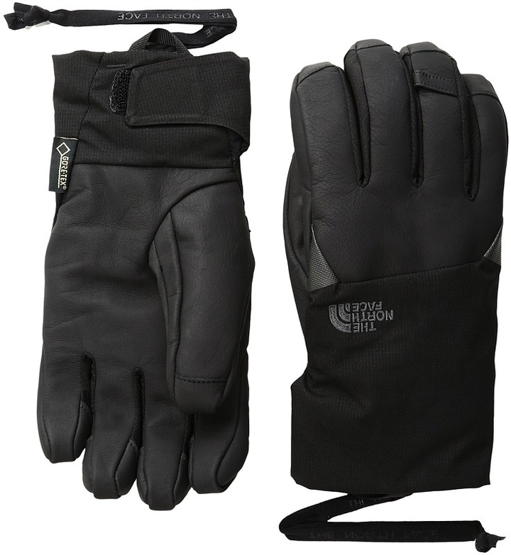 The North Face The North Face - Patrol Gloves Extreme Cold Weather Gloves