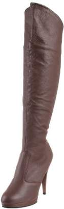Pleaser USA Women's Flair-2010/BN/LE Knee-High Boot
