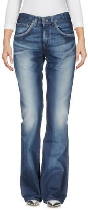 Levi's Denim pants - Item 42652582PQ