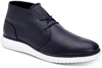 Calvin Klein Men Terrell Chukka Boots Men Shoes