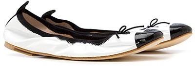 Bloch Luxury Ballet Flat