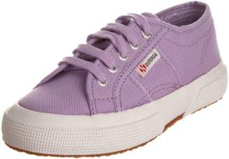 Superga 50 Jcot Classic, Unisex Kids' Low-Top Sneakers,11.5 UK
