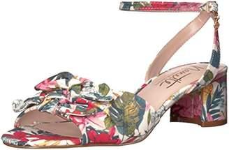 Nanette Lepore Women's Danielle Heeled Sandal