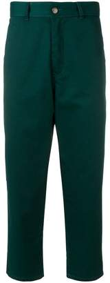 Societe Anonyme Ginza trousers