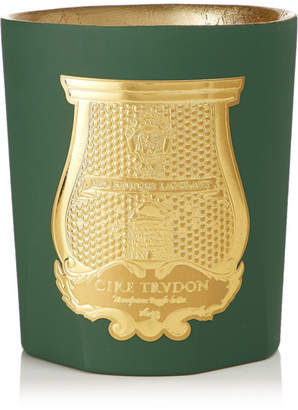 Cire Trudon Ciel Scented Candle, 270g - Green