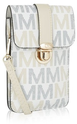 Lulu MKF Collection by Mia K Farrow M Signature Phone Wallet