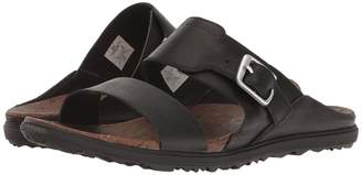 Merrell Around Town Buckle Slide Women's Sandals