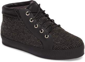 dav Hampton Waterproof Mid Sneaker