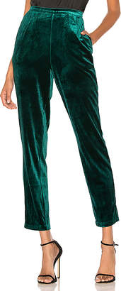 Yumi Kim City Slicker Velvet Pant