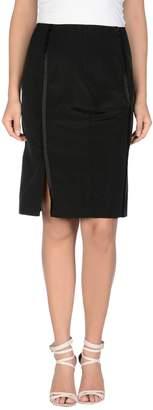 Sportmax Knee length skirts
