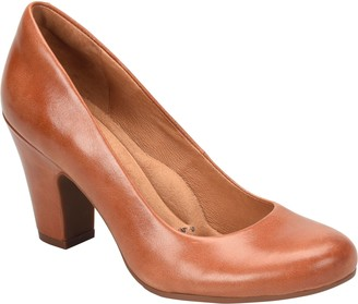 Sofft Leather Pumps - Madina
