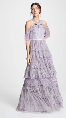 Needle & Thread Primrose Gown