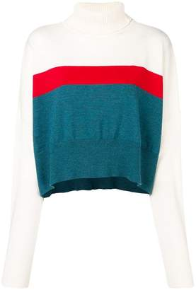 Marios loose fitted sweater