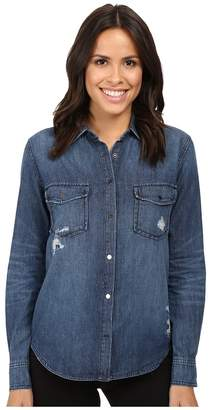 Joe's Jeans Sloane Shirt Women's Clothing