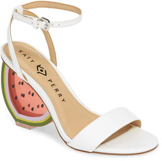1f8e2a6dda7 Katy Perry Heeled Women s Sandals - ShopStyle