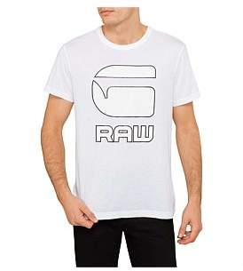 G Star G-Star Cadulor R T S/S Tee