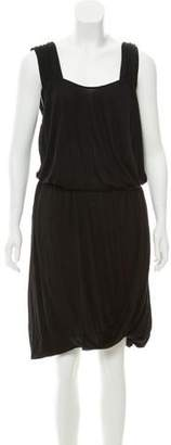 Stella McCartney Sleeveless Knee-Length Dress